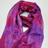 Sjaals met zoom